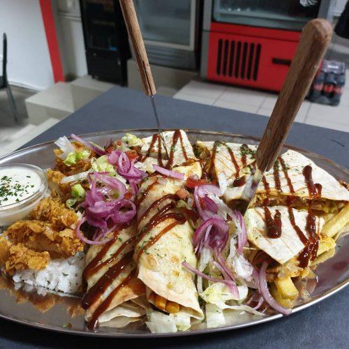 Mexican tál